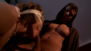 Initiation Surprise - Tanner Stark & Connor Chesney bdsm Nail