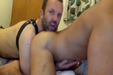 ass Fisting To enjoy At Home With twinks