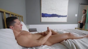 The Manny - Shane Jackson, Wesley Woods ass screw