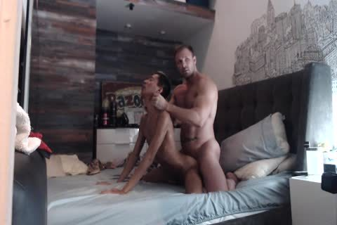 Little asian lad nailed By Daddy