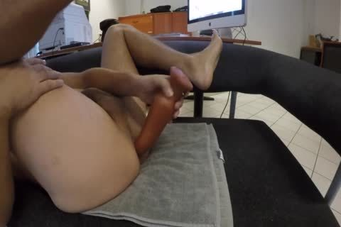 anal Slink 18 Inch unfathomable In My arse