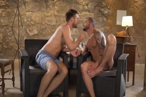 bareback try-out 05 (Part 3) - Zander Craze & Tyler Berg