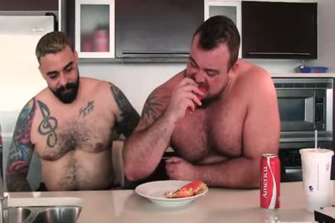 Body By Tacos With Hunter Scott & Pedro Picante