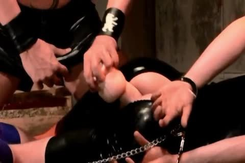 dildos Rubber Pissing And hammering bare