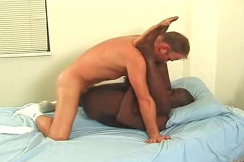dick Addicted black lad Rides A big humongous dick