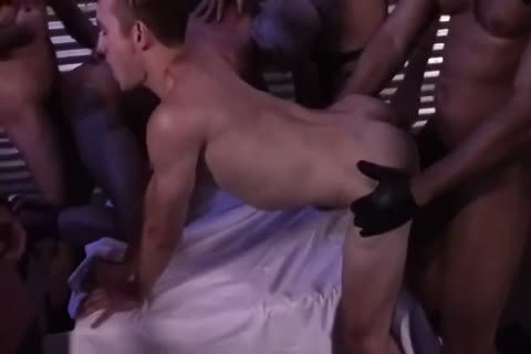 Father Son raw group-sex