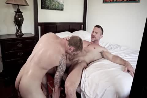 classy homosexual guys bare pound And Show Off Their Muscles