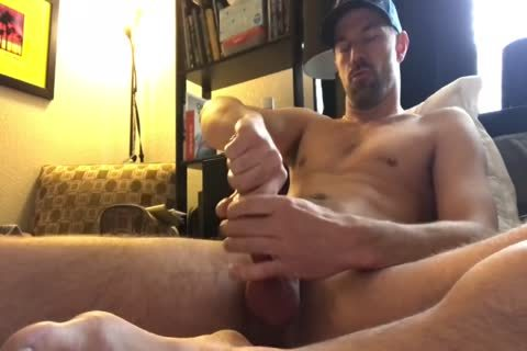 lengthy, Slow, And Steady Edging With Double cumshot