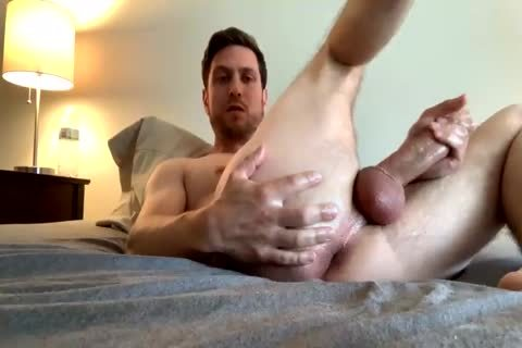 giant cock David On cam