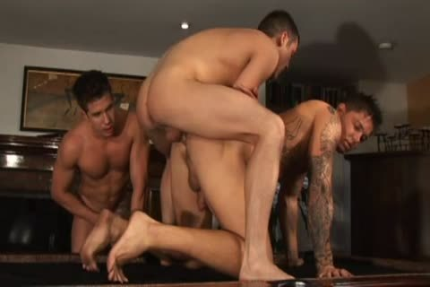 gigantic pecker Society- Trevor Knight-barrett lengthy-chad Hunt-cort Donovan