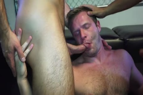 Mason Lear, Brian Bonds & Josh Stone 3way bare