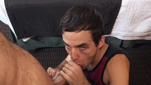 str8 Chaser: Marcus - butthole Love