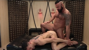 DrillMyHole - James Castle & Jessy Ares