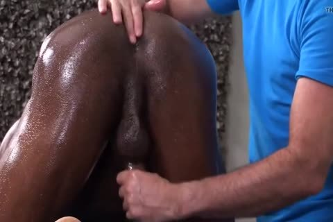 Super boy Massaged And Worshipped