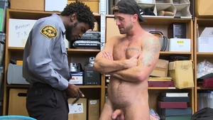 YoungPerps.com: Wesley Woods and Devin Trez