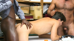 YoungPerps: Vinnie Stefano medical gets plowed sex tape