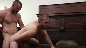 MissionaryBoys - Colleague President Lewis desires nailing
