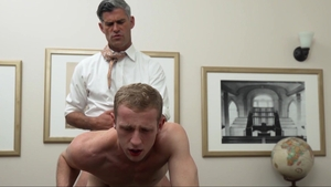 MissionaryBoys - Young Elder Holland pumping