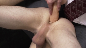 MissionaryBoys - Guard Elder Stewart ass fingering