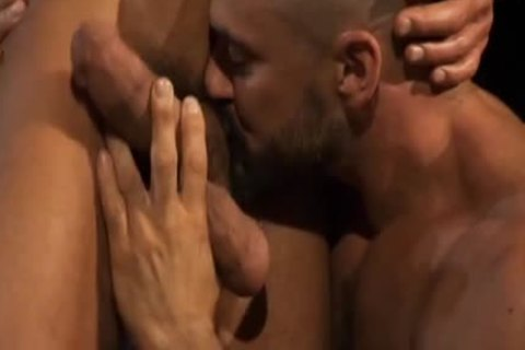 Hung: The Superlatively dirty Of David Anthony