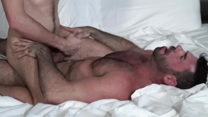 IconMale: Zander Lane & hairy Billy Santoro roleplay