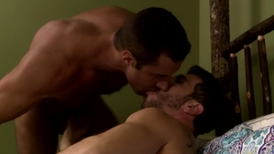 IconMale.com - Real sex with Tony Salerno and Nick Capra
