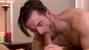 IconMale.com: Young twink Trent Ferris reality anal sex HD