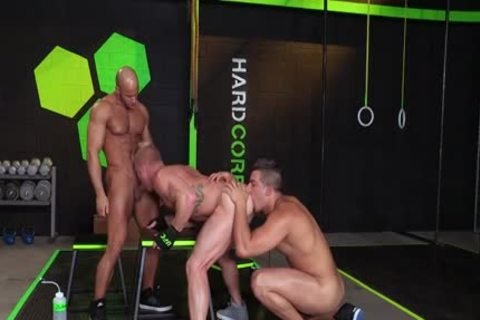 tasty Hunks Session