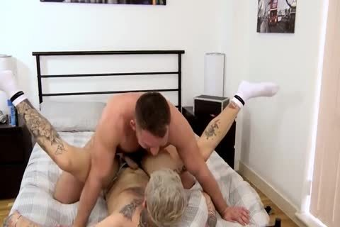 fresh knob acquires His booty plowed