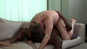 Extra Big Dicks - Nailing with Hans Berlin and Aaron Trainer