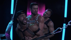 HotHouse: Austin Wolf & Micah Brandt in tandem with Ryan Rose