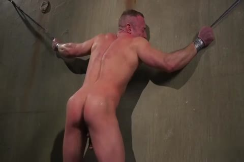 Jessie Colter Jacob Durham powerful pumped up Hunk Deprived Of Air And banged Into Submission