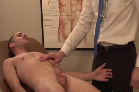 FSB - Oliver & Dr. Wolf - Chapter 1 Dr. Wolf's Office