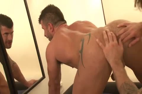 Jonathan Agassi And Adam K. (TITG P1)