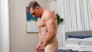 Pride Studio Partners: Damien White has big dick